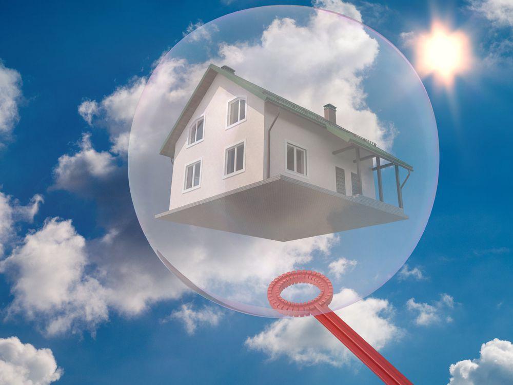 Understanding the Housing Bubble